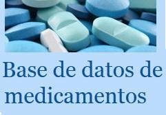 Base de datos de medicamentos para el sida. AIDSinfo, CDC