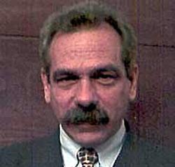 Rector Jorge Pérez