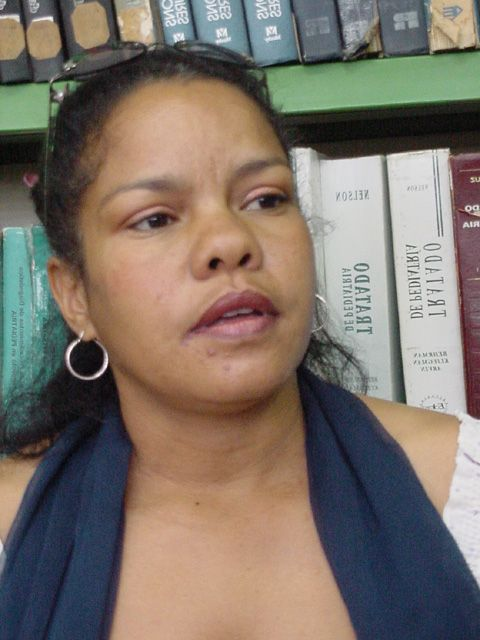 JUana Somaquero