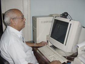 Profesor Antonio Márquez Guillén