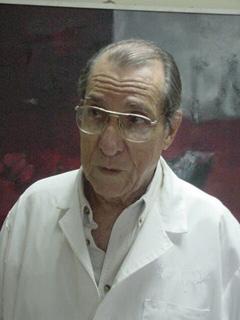 Profesor Hernández Cañero