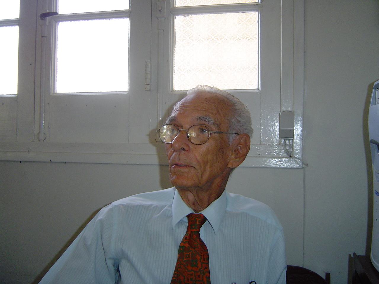Profesor Rodríguez Gavaldá