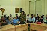Primer congreso de Historia de Cuba en ciencias médicas