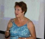 Daisy Gómez, periodista y realizadora