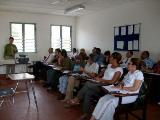 Diplomado de Educación Médica Superior en Gambia