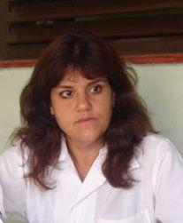 Dra. Mabel Río