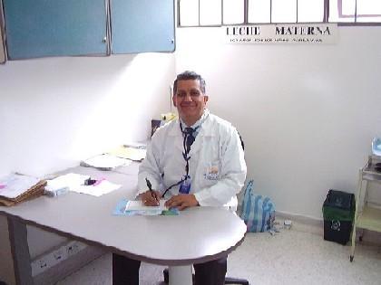 Dr. Wilton Durán