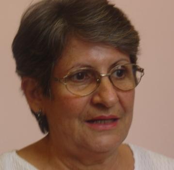 Doctora en Ciencias Lesbia Cánovas Fabelo