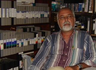 Manuel Sánchez, realizador del CNEPS
