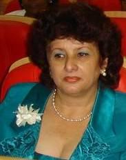 María del Carmen Torres Valdés, presidenta del comité organizador