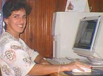 Licenciada María del Carmen González Rivero
