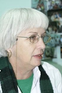 Dra. Rosaralis Santiesteban Freixas