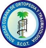 Logo Sociedad Cubana de Ortopedia y Traumatología