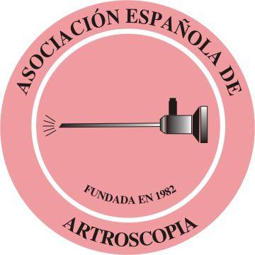 Logo Sociedad Española de Artroscopía
