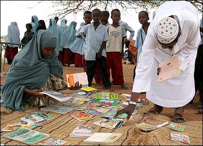 Libros en Camello 3