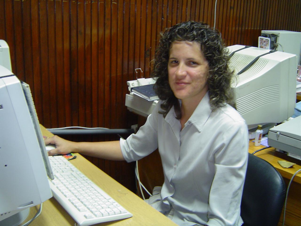 Lic. Beatriz Aguirre