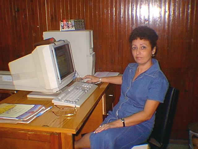 Lic. Bárbara Hernández Arana