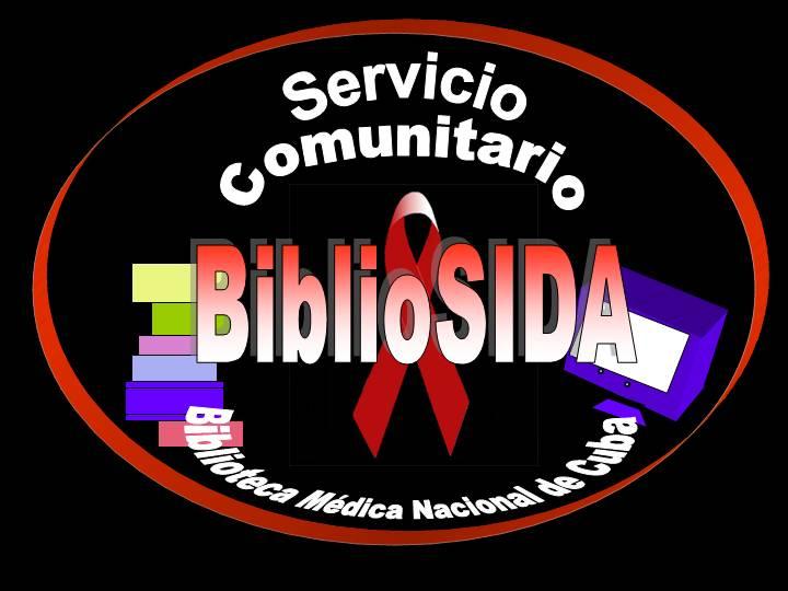 Logo BiblioSida