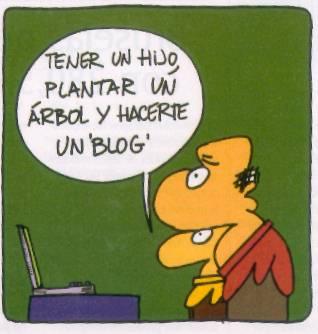 Blog algo muy importante