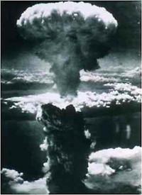 Bomba Hiroshima  6 ago 1945