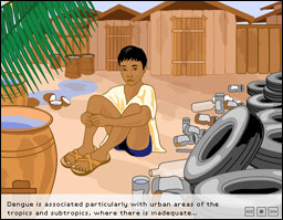Guias Prácticas Dengue