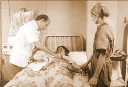 dengue historia