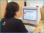 Internet en las Bibliotecas