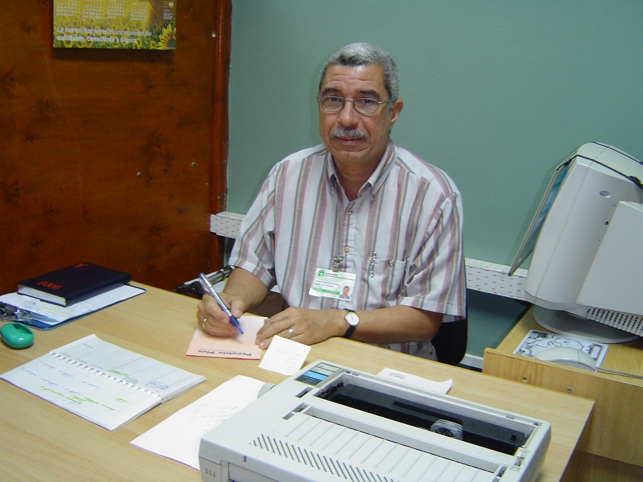 Tec. Jorge Sucasas