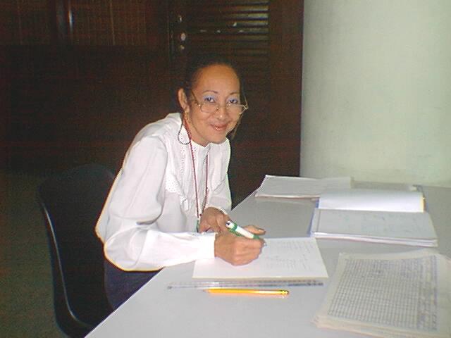 Xiomara Alfonso