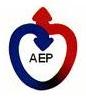 Logotipo Asociación Española de Perfusionistas