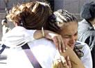 reencuentro de una madre con su hija