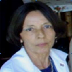 Lic. María del Carmen Amaro Cano