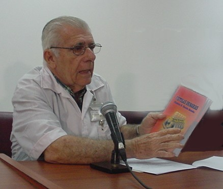 Dr. Vicente �ngel Osorio Acosta