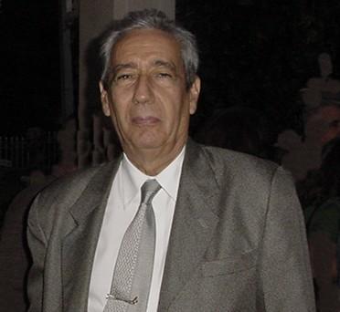 Dr. Ricardo Gonz�lez Men�ndez