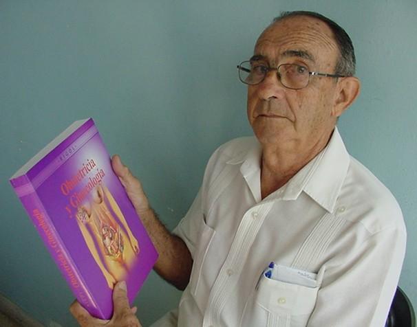 Dr. Orlando Rigor Ricardo