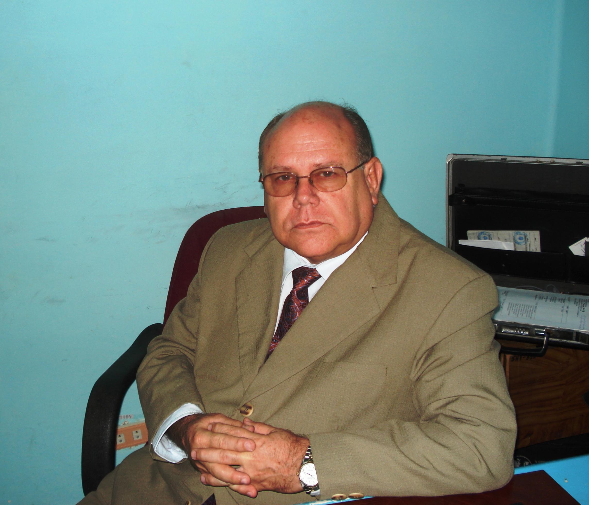 prof carbajal