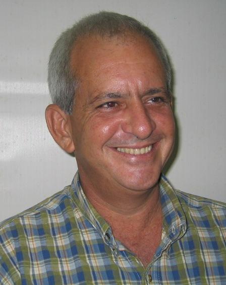 Dr Pérez Menéndez