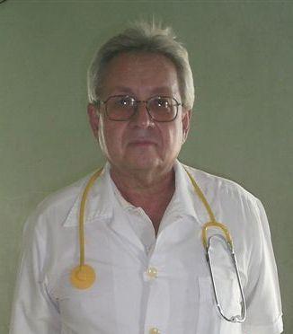 Profesor Sagaró