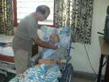 Servicio para Cuidadores