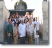 Homenaje al Profesor General Eusebio Hernández, en el 79 aniversario de su muerte