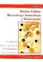 Revista Cubana de Hematolog�a