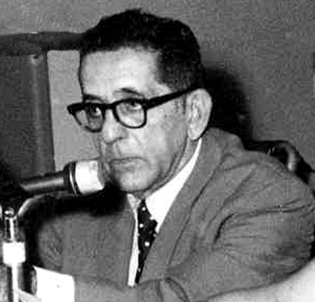 Profesor Manuel Garc�a Su�rez