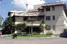 Clinica Cira García