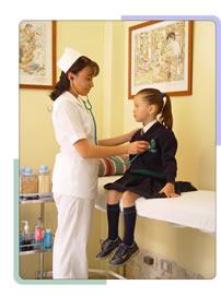 Procedimientos  de enfermería