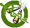 Decir no al tabaquismo