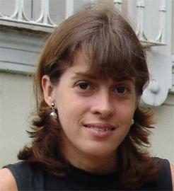 Dra. Silvia María Pozo Abreu