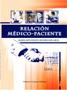 Portada del libro cubano Relación médico-paciente