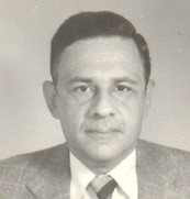 Profesor Manuel Amador