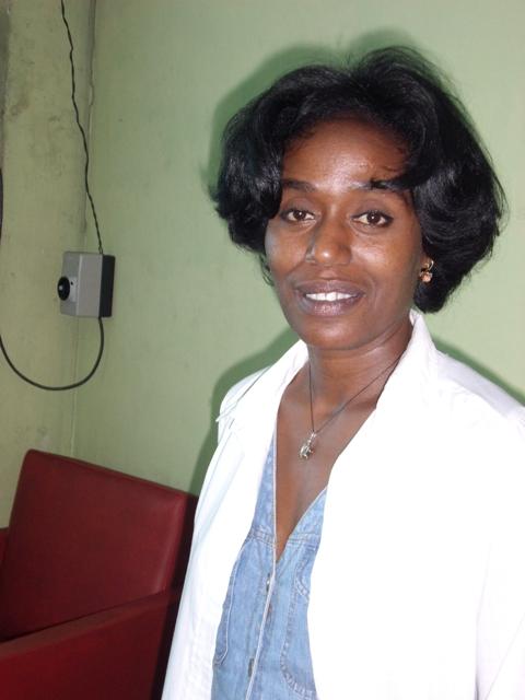 Dra. Alexis Luisa