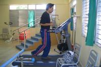 Rehabilitación Cardiovascular. SRI luis de la Puente Uceda. Ciudad Habana